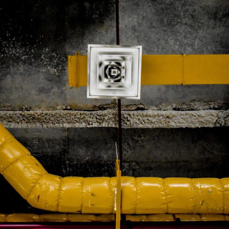 Commercial HVAC & Refrigeration