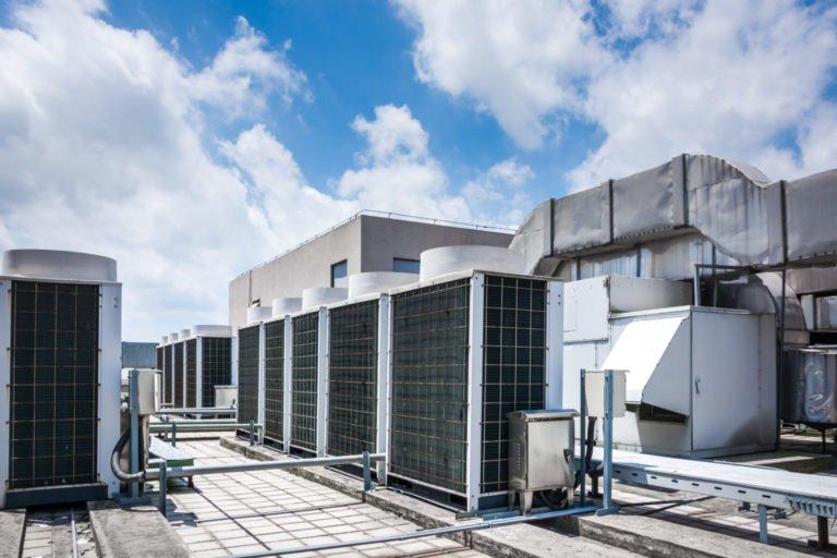 Commercial HVAC Preventative Maintenance
